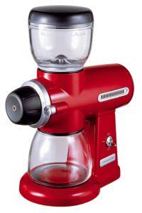 KitchenAid, Kávovar Kávovar KitchenAid 5KCG100EER Artisan + okamžitá sleva 700 Kč