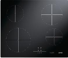 Gorenje, Indukční varná deska Gorenje ECT 610 ASC-1