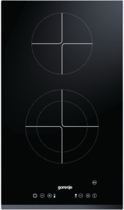 Gorenje, Elektrická varná deska Elektrická varná deska Gorenje ECT 330 AC