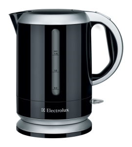 Electrolux, Rychlovarná konvice Rychlovarná konvice Electrolux EEWA 3100