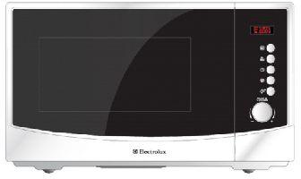 Electrolux, Volně stojící trouba Electrolux EMS 20400 W