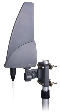 Evolveo, DVB-T anténa venkovní Evolveo SHARK 35dB (venkovní anténa)