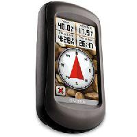 Garmin, Turistická GPS navigace Garmin Oregon 550