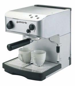 GUZZANTI, Kávovar espresso GUZZANTI GZ 23