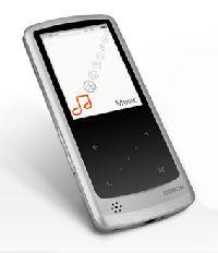 Cowon iAudio, MP3/MP4 přehrávač Cowon iAudio 9 / 8GB (Silver)