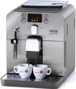 Kávovar espresso Gaggia Brera