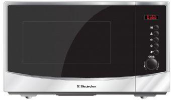 Electrolux, Volně stojící trouba Electrolux EMS 20400 S