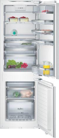 Siemens, Lednička s mrazákem Siemens KI 34NP60