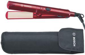 Bosch, Žehlička na vlasy Žehlička na vlasy Bosch PHS 2102 GlamouRed Care