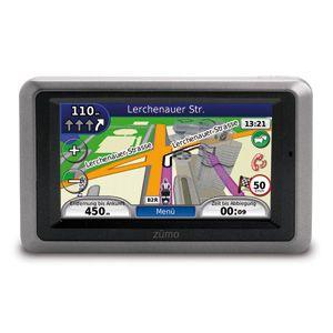 Garmin, GPS navigace GPS navigace Garmin zümo 660 Lifetime