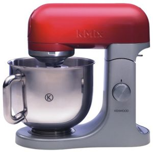 Kenwood,Kovový kuchyňský robot Kovový kuchyňský robot Kenwood kMix 51