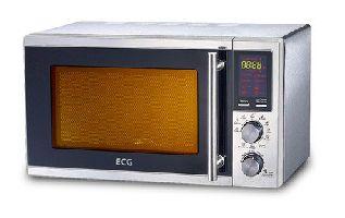 ECG, Volně stojící trouba ECG MTD 205 SS