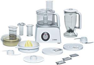 Bosch, Kuchyňský robot Kuchyňský robot Bosch MCM 4200