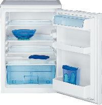 Beko, Monoklimatická lednička Beko TSE 1402