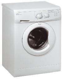 Whirlpool, Pračka s předním plněním Whirlpool AWG 5102 C