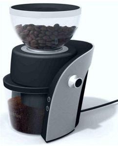 Morphy Richards,Digitální kávomlýnek Digitální kávomlýnek Morphy Richards ARC BEAN GRINDER 47910