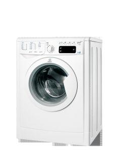 Pračka se sušičkou Indesit IWDE 7125 B