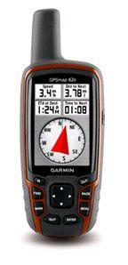 Garmin, GPS navigace GPS navigace Garmin GPSMAP 62s PRO