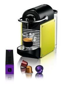 Nespresso, Kávovar Kávovar Nespresso DeLonghi Pixie EN125.L