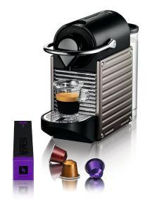 Nespresso, Kávovar Kávovar Nespresso Krups Pixie XN3005
