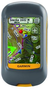 Garmin, GPS navigace GPS navigace Garmin Dakota 10 PRO