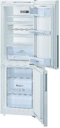 Bosch, Lednička s mrazákem Bosch KGV 33VW30 S