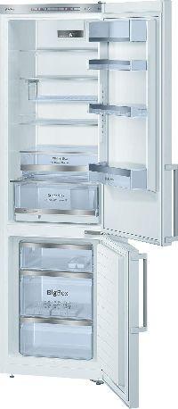 Bosch, Lednička s mrazákem Bosch KGE 39AW30