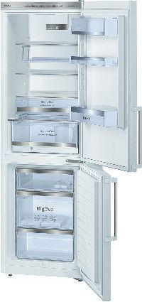 Bosch, Lednička s mrazákem Bosch KGE 36AW30