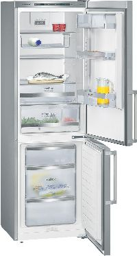 Siemens, Lednička s mrazákem Siemens KG 36EAL40