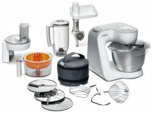 Bosch, Vybavený kuchyňský robot Vybavený kuchyňský robot Bosch MUM 54240