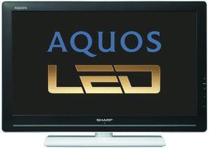 Sharp, LED televize LED televize Sharp AQUOS LC-26LE430E