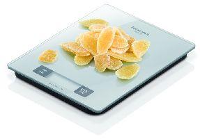 Tescoma, Kuchyňská váha Tescoma Kuchyňské váhy elektronické Accura 3.0 kg - šedá (634544)