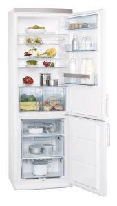 AEG, Kombinovaná lednička Kombinovaná lednička AEG S53600CSW0