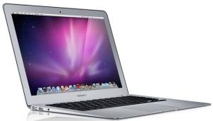 "Apple, Notebook ""Apple MacBook Air 11"""", i5-1.3GHz, 4GB, 256GB, Cz (MD712CZ/A)"""
