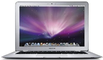 "Apple, MacBook ""Apple MacBook Air 13"""", i5-1.8GHz , 4GB, 256GB, Cz - II. jakost"""