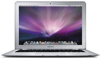 "Apple, MacBook ""Apple MacBook Air 13"""", i5-1.3GHz, 4GB, 128GB, Cz (MD760CZ/A)"""