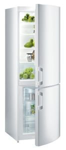 Gorenje, Kombinovaná chladnička Kombinovaná chladnička Gorenje RK 61820 W