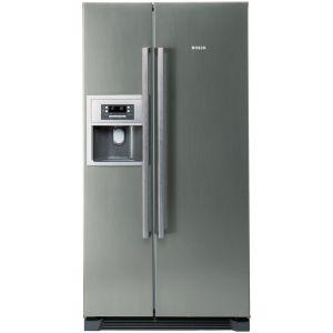 Bosch,Americká chladnička Americká chladnička Bosch KAN 58A45