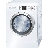 Bosch, Pračka s předním plněním Bosch WAS 24468ME
