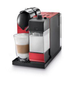 Nespresso, Kávovar Kávovar Nespresso DeLonghi Lattissima+ EN520.R
