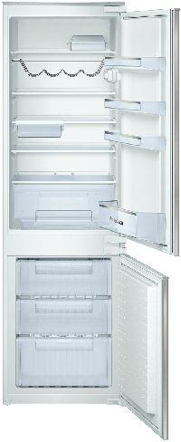 Bosch, Lednička s mrazákem Bosch KIV 34X20