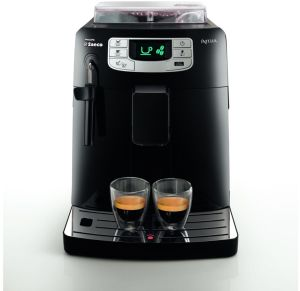 Philips Saeco, Kávovar espresso Philips Saeco HD 8751/19 Intelia