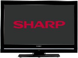 Sharp, LCD televize Sharp LC-32SH130E
