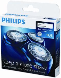 Philips, Holící frézky Holící frézky Philips HQ 8/50