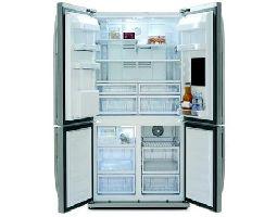 Beko, Americká lednice Beko GNE 134620 X + okamžitá sleva 5000 Kč