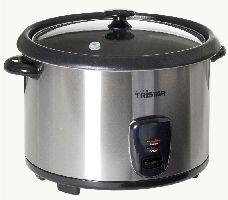 Tristar, Elektrický hrnec, Hrnec na rýži, Rýžovar Tristar RK 6114