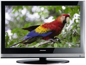 LCD televize GRUNDIG 32 VLC 6121 C
