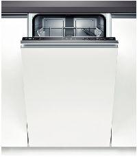 Bosch, Vestavná myčka nádobí Bosch SPV 40E00EU