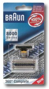 BRAUN, Holící strojek Holící strojek BRAUN CombiPack Series 5 - 51S