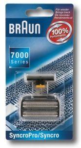 BRAUN, Holící strojek Holící strojek BRAUN CombiPack Syncro - 30B